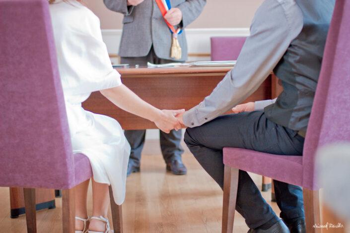 Histoires de Mariage