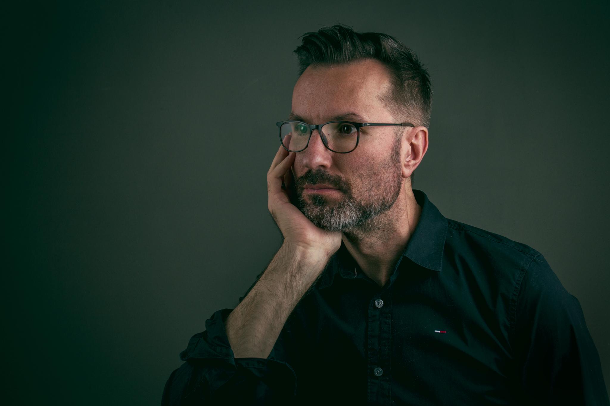 Michael Rouallo - Photographe à Lorient