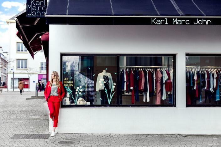 Boutique Karl Marc John Lorient
