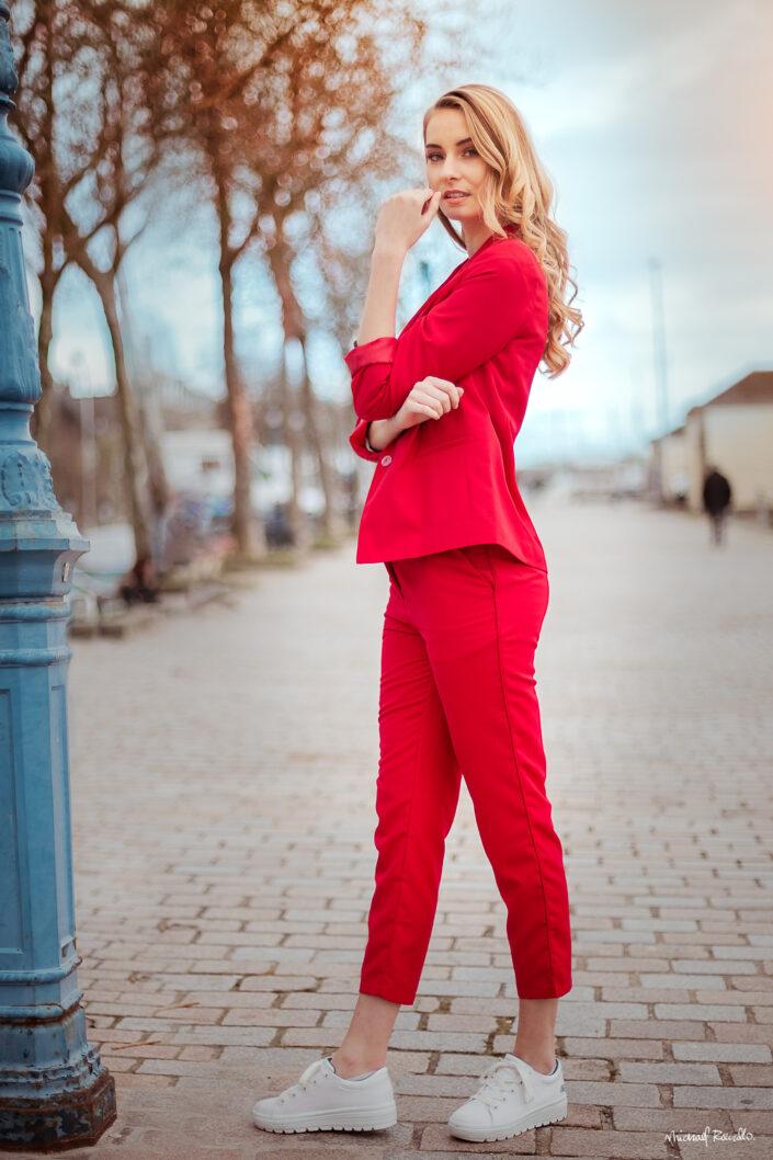 Emilie Bachellereau Miss Bretagne 2018